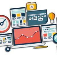 Анализ эффективности сайта