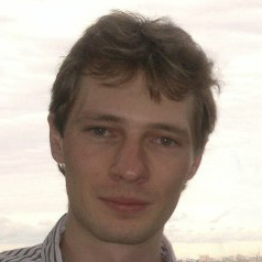 Даниил Хоботов