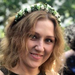 Елена Гунина