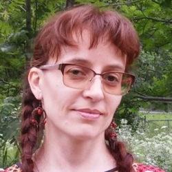Лариса Прудникова
