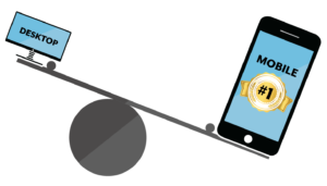 Переход на mobile first indexing произойдет в марте 2021