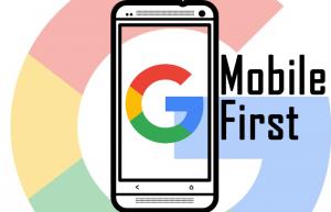 Гугл переходит на mobil-first индекс. Зачем нужен адаптивный дизайн сайта?