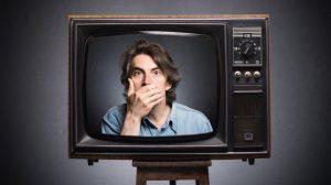 В третьем квартале 2017 года рынок интернет-рекламы впервые обогнал телевидение