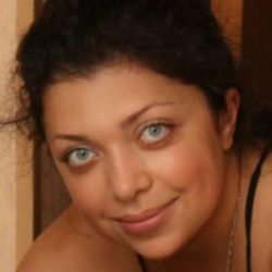 Юлия Токарская